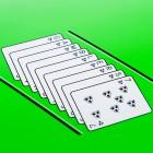 GAMBLER  5'7