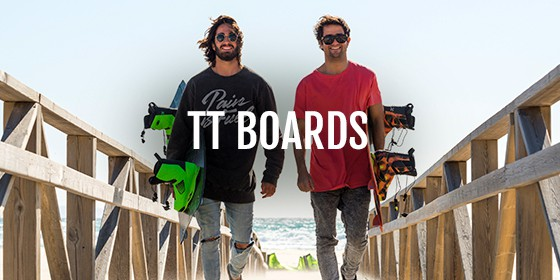 TT Boards