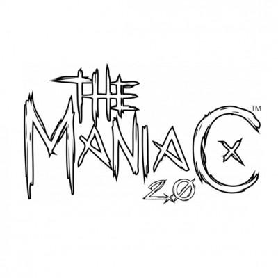MANIAC 2.0 KITES - BLADDERS