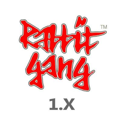 RABBIT GANG 1.x KITES - BLADDERS