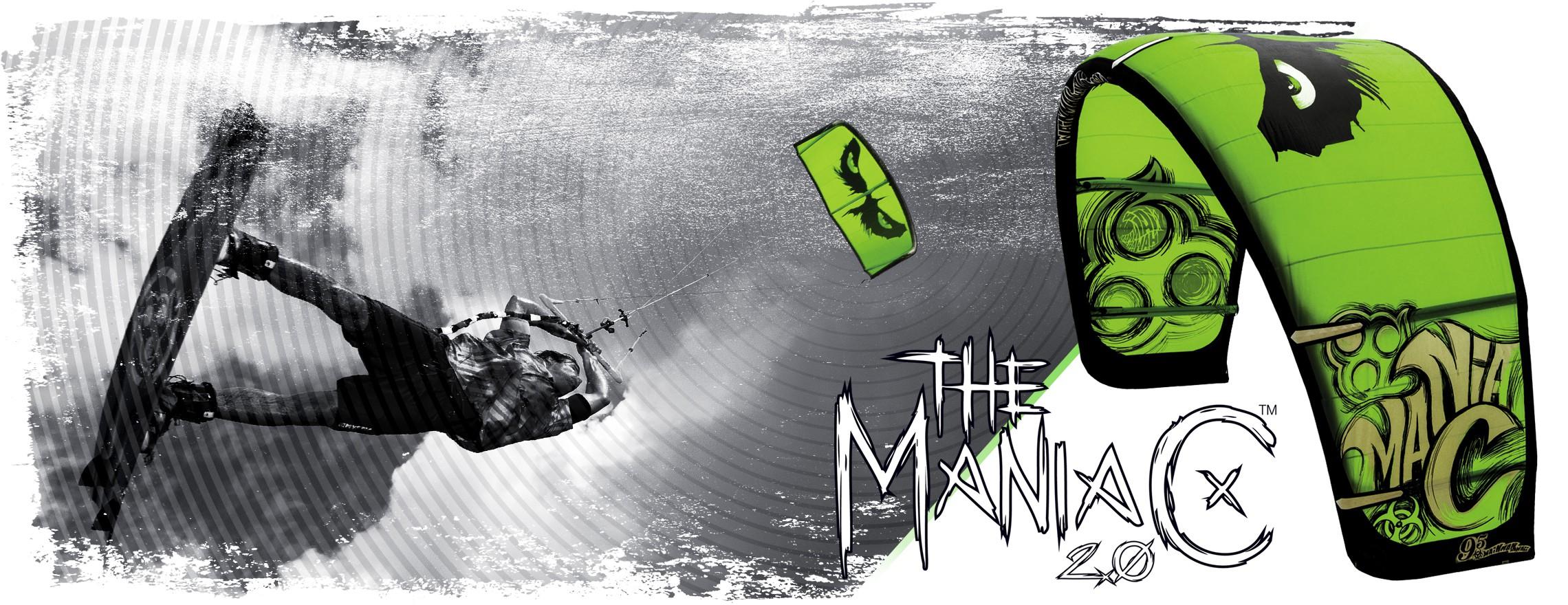 ManiaC 2.0